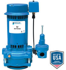 Goulds Well Pump Sizing Chart Sj Deep Well Jet Pumps Xylem Applied Water Systems