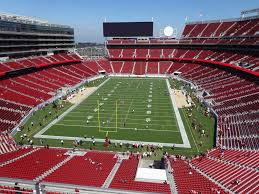 Levis Stadium Seating Chart Levis Stadium Concert Tickets