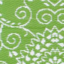 green black rug view in gallery with lime rugs and