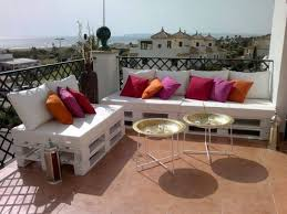 diy pallet furniture sofa