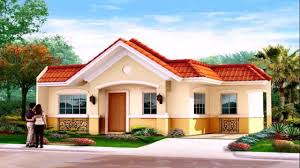 Small Picture House Designs Single Floor Philippines YouTube