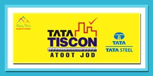 Tata Tiscon Dealer Kamalam Steels Authorized Stockiest