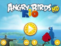 Angry Birds Rio PC (Page 1) - Line.17QQ.com