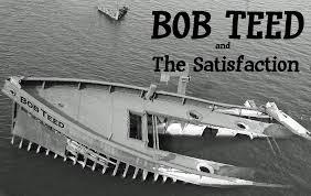 Bob Teed & The Satisfaction - Home   Facebook