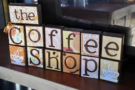 The Coffee Shop & Lunchbox Deli: The Coffee Shop