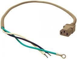 Power Cord - 36