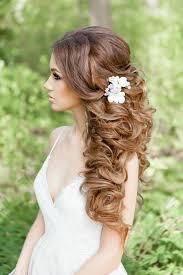 Image Coiffure Mariage Cheveux Long Boucle Coupe De Cheveux