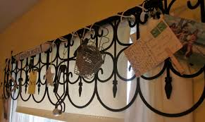 Uses Of Kitchen Garden Dishfunctional Designs Dont Fence Me In Creative Uses For Old
