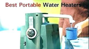 outdoor shower heater portable water heater shower portable water heaters best portable water heater portable water