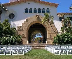 santa barbara courthouse weddings