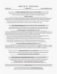 Salesperson Resume Professional Perfect Sales Resume