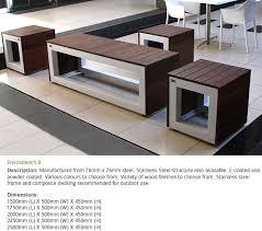 furniture deck. Outdoor Decking Furniture Deck D