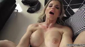 Cory chase mom anal strapon