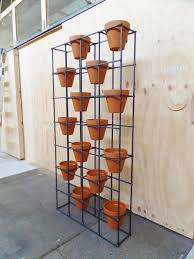 Small Picture Best 25 Vertical planter ideas on Pinterest Succulent wall