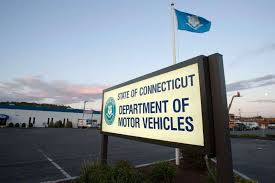the danbury branch of the department of motor vehicles on lee mac avenue is reportedly going