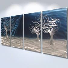 stylist design abstract metal wall art uk sculpture with regard to most recent abstract