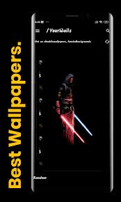 Best wallpaper app - your walls for ...