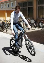 Audi's 50 mph e-bike pops wheelies, boasts WiFi - ExtremeTech