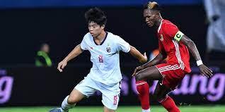 ทีมชาติไทย v Congo ผลบอลสด ผลบอล ฟุตบอลอุ่นเครื่อง