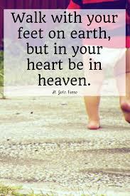 Quotes About Heaven 100100100 Saints Quotes Heaven The Littlest Way 42