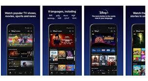 Untuk berlangganan disney+ hotstar per bulan cukup 39 ribu saja dan per tahun dibandrol 200 ribu. Download Latest Disney Hotstar Apk For Smartphones Tablets Tvs