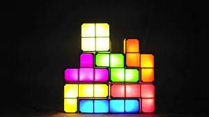 tetris stackable led desk lamp uk nz light the you tetris stackable led desk
