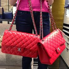 chanel bags classic red. chanel classic jumbo flap bag chanel bags red