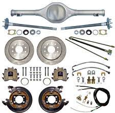 s10 rear end currie 82 97 s 10 blazer rear end disc brakes lines