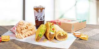 It's got all your favourites; You Can Get A Free Chalupa Cravings Box From Taco Bell Today So Happy Taco Tuesday To You