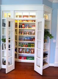 Kitchen Pantry Shelf Kitchen Pantry Storage Ideas Bathroom Decorations