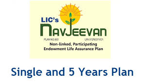 Jeevan Anand Policy Chart Lic Navjeevan Plan Calculate Premium Maturity And Risk