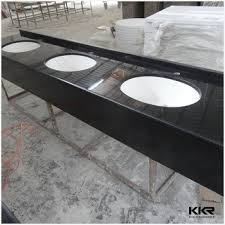 countertop sink bathroom a guide on bathroom sink countertop one piece befon for