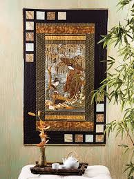Best 25+ Panel quilts ideas on Pinterest | Fabric panel quilts ... & Learn to Quilt With Panels Adamdwight.com