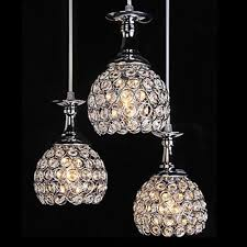 island chandelier lighting. mamei free shipping 3 lights modern crystal chandelier pendant lighting for kitchen island dining room s