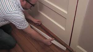 front door sealHow to Install a Door Bottom  YouTube