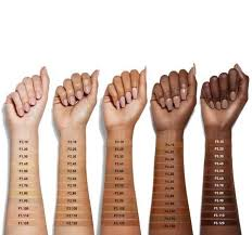 Morphe Foundation Chart Morphe Fluidity Full Coverage Foundation F3 80 In 2019