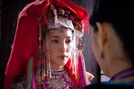 Resultado de imagem para morte mulhe chinesa com pes de lotus