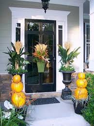 Outside Fall Decor Home Decor Fall Outside Decorations As Outdoor Decorating Ideas