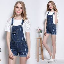 plus size overalls shorts plus size 5xl adjustable strap jumpsuits jeans short womens casual
