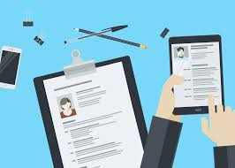 How To Write A Perfect Resume Best Advice For Students Onrec