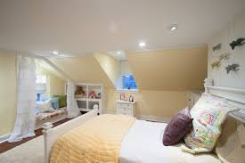 Attic Remodel For Children Bedroom (Image 6 of 35)