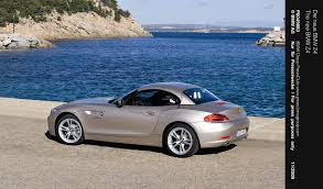 BMW 5 Series how much are bmws in germany : BMW Z4 - Review and photos