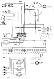 florida apollo door king elite powermaster gate operators equipment wiring diagram 115 vac