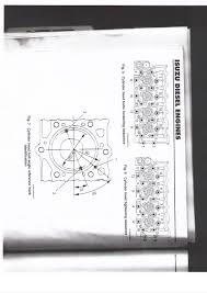torque sequence and torque spec for a 05 isuzu nqr cylinder head hey there ulisses i ve got this for a 5 2l 4hk1 tc engine three steps 1 72 ft lbs 2 108 ft lbs and last is plus 30 to 60 degrees clockwise graphic