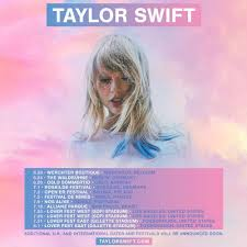 Taylor Swift Chicago Seating Chart Taylor Swift At Waldbühne Germany On 24 Jun 2020 Ticket