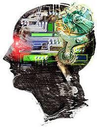 Естественный и искусственный интеллект Реферат страница  ЗНАКОМИМСЯ ИСКУСТВЕННЫЙ ИНТЕЛЛЕКТ