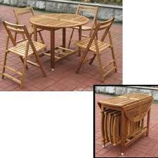 outdoor table and chairs folding. Lovable Folding Table And Chair Sets Wood Chairs Furniture Gt Outdoor Tables