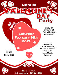 Valentines Flyers Create Flyers Inkscape Tutorial For A Valentines Day