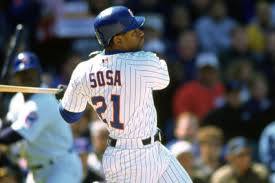 What is a sammy sosa rookie card worth? Does Sammy Sosa Have A Case For The Hall Of Fame Bleed Cubbie Blue