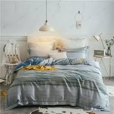 fashion luxury egyptian cotton bedding set queen king size duvet cover bed flat sheet fit sheet set pillowcases king duvet set white comforter sets queen